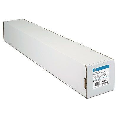 HP Bright White Inkjet A0 size Plotter Paper 90 g/m² C6036A