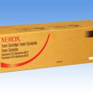 Xerox 06R1182 Black Toner for Workcentre Pro 123 128 133