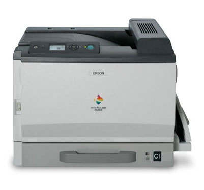 Epson AcuLaser C9200N High performance A3 colour laser printer