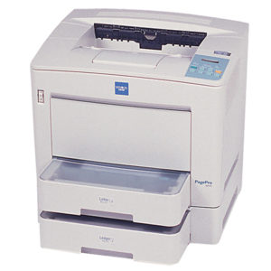 Konica Minolta Pagepro 9100 A3 MONOCHROME LASER PRINTER