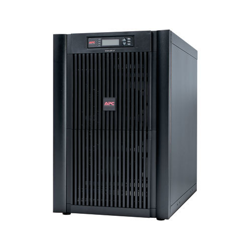 APC Smart-UPS VT 40kVA 400V w/4 Batt. Mod., Start-Up 5X8, Internal Maint Bypass, Parallel Capability