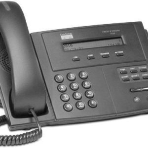 Cisco Unified IP Phone 7910G