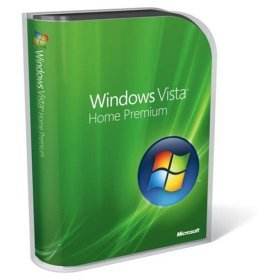 Windows Vista Home Premium SP1