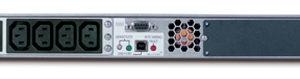APC Smart-UPS 1000VA 1.0 KVA USB & Serial RM 1U 230V