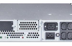 APC Smart-UPS 2200VA 2.2 KVA USB & Serial RM 2U 230V