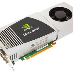 PNY VCQFX5800-PCIE-PB NVIDIA Quadro FX 5800 Graphics Card