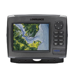 Lowrance HDS - 7M Gen-2 Multifunction GPS Chartplotter