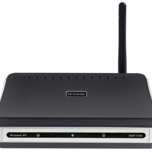 DAP-1150/EEU Wireless 54Mbps
