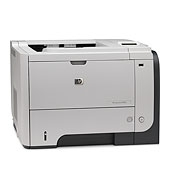 HP LaserJet Enterprise P3015 Printer CE525A