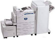Xerox Phaser 5500DX Laser Printer,
