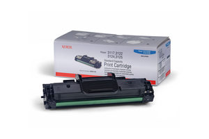 Xerox 106R01159 Print Cartridge Phaser 3117 3122 3124 3125