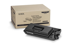 Xerox 106R01148 Standard Capacity Print Cartridge Phaser 3500