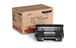 High capacity print Cartridge (18K pages)