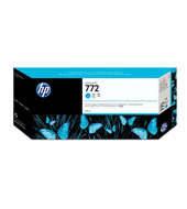 HP 772 Designjet Ink Cartridges CN636A