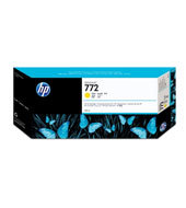 HP 772 Designjet Ink Cartridges CN630A