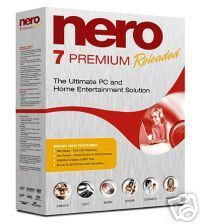 Nero 7 Ultra Edition, CD Burning Utilities.