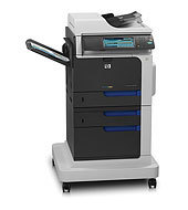 HP Color LaserJet Enterprise CM4540f MFP CC420A