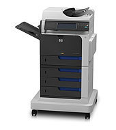 HP Color LaserJet Enterprise CM4540fskm MFP CC421A