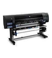 HP Designjet Z6200 1524 mm Photo Printer CQ111A