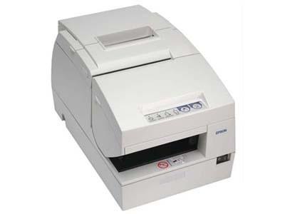 Epson TM-H6000III SLIP+RECEIPT HYBRID