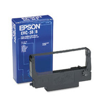 Epson ERC38B- Ribbon Cartridge