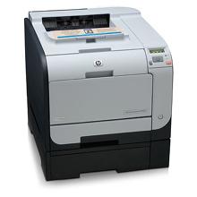HP Color LaserJet CP2025x Laser Printer