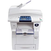 Xerox Phaser 8860MFP/D Color Laser Multifunction Printer