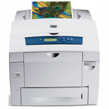 Xerox Phaser 8560DN ( 8560/DN ) Color Laser Printer
