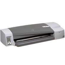 "HP Designjet 111 24"" Large Format Printer with Roll 1200 x600dpi"