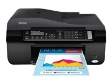 Epson WorkForce 520 Multifunction Inkjet Printer