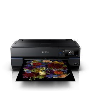 Epson SureColor® P600 Color Wide-Format Inkjet Printer