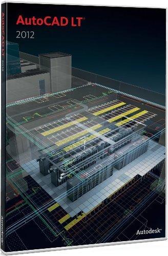 Autodesk AutoCAD LT 2012