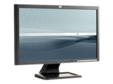 "HP LE2001w 20"" Widescreen LCD Monitor 1"