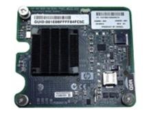 HP 4X QDR InfiniBand Mezzanine HCA Network Adapter