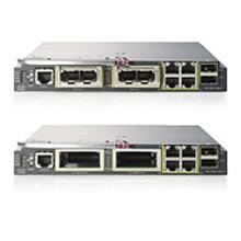 HP Cisco Catalyst 1/10GbE 3120X 4 Port Blade Switch