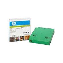 HP LTO Ultrium 4 800 GB / 1.6 TB Storage Media