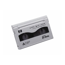 HP 100 / 200 GB AIT-3 Tape Media