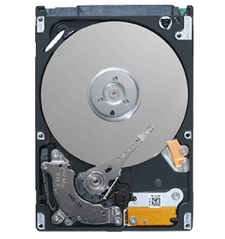 "HP 146 GB 2.5"" Hard Drive 418367-B21"