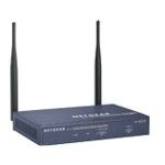 WLS PROSAFE DUAL BAND 802.11 a/g ACCESS POINT
