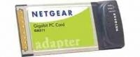 Netgear GIGABIT Laptop Card