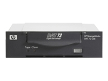 HP StorageWorks DAT 72 USB Internal Tape Drive- AE487A