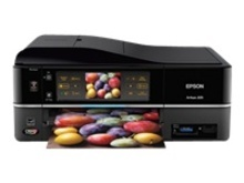 Epson Stylus Photo TX800FW 6 Colour Multifunction Inkjet Printer
