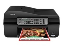 Epson WorkForce 325 Multifunction Inkjet Printer