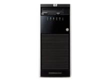 HP StorageWorks D2D130 3TB Backup System