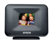 """Epson 1.6"""" Flat Panel Preview Display"""