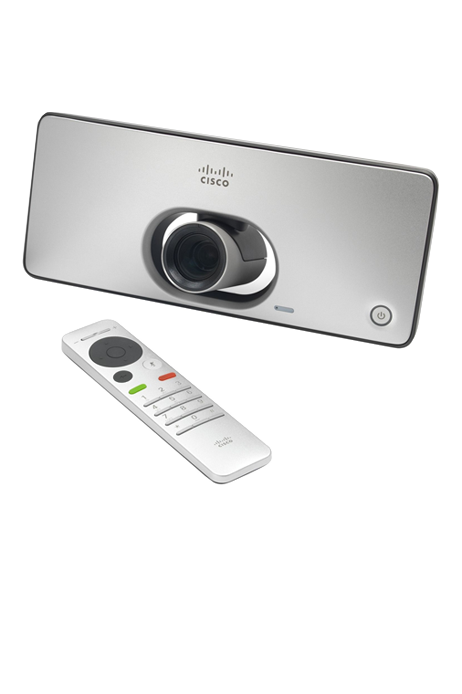 Cisco Video Conferencing