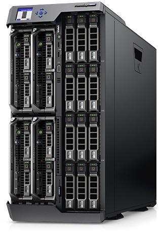 Dell PowerEdge M630 Barebones Blade Server