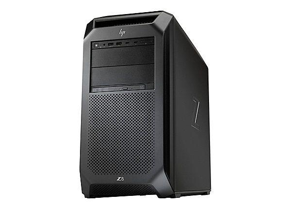 HP Smart Buy Z840 Tower WS E5-2650v4 2 2GHz 16GB 1TB DVD-RW Quadro M4000  W7P64/Windows 10 3-Year T4P10UT#ABA