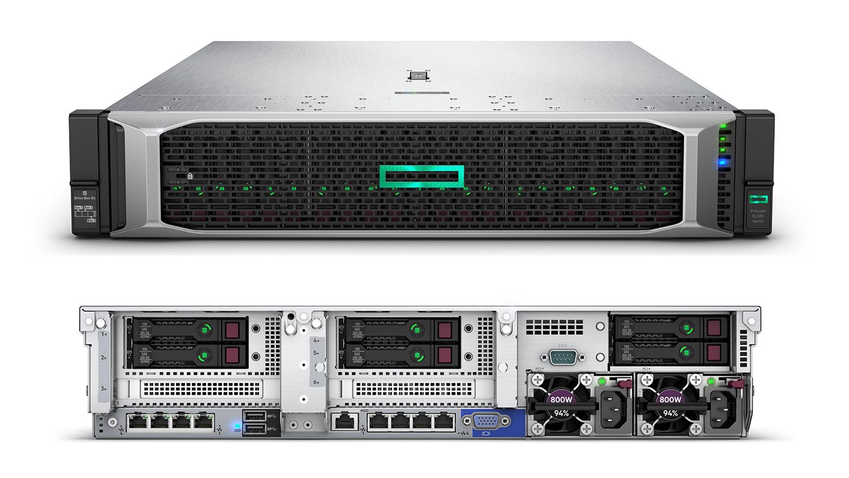 DL380 Gen10 6132 2P 64G 8SFF S